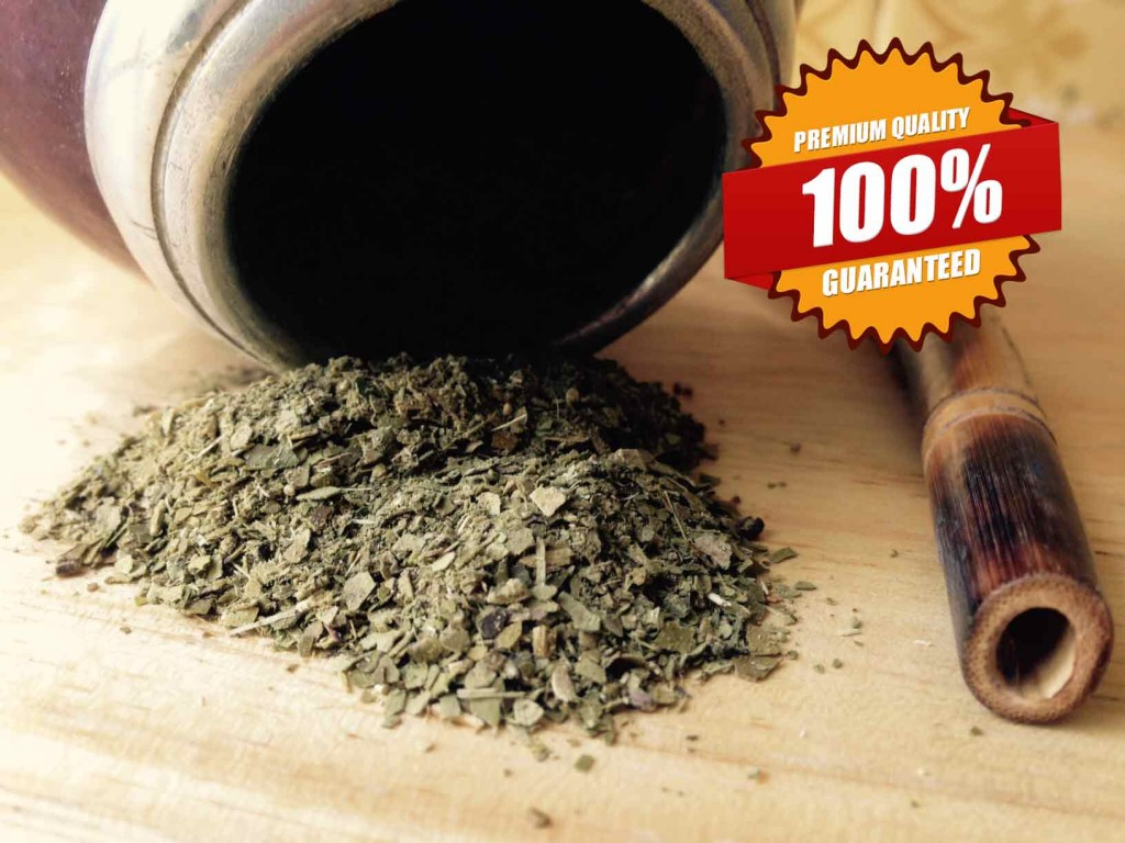 Buy Yerba Mate at OrganicMate.net