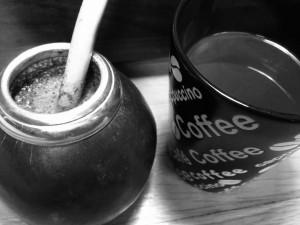 coffee vs yerba mate