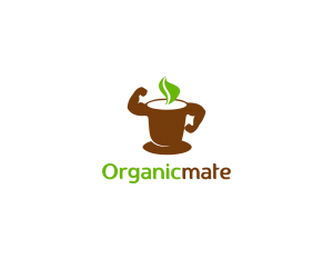 organicmate full logo