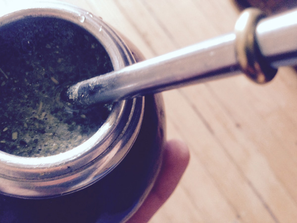 How to make yerba mate