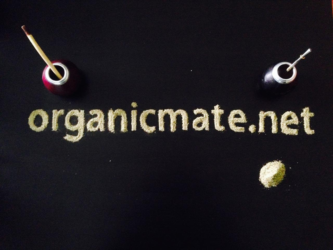 organicmate.net