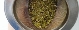 Organic energy drinks can be made out of Yerba mate