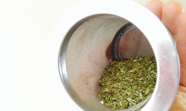 Air Dried Yerba mate