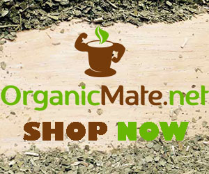 Buy Yerba mate