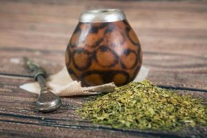 yerba mate slim tea