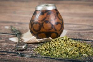 Is Yerba mate acidic or alkaline