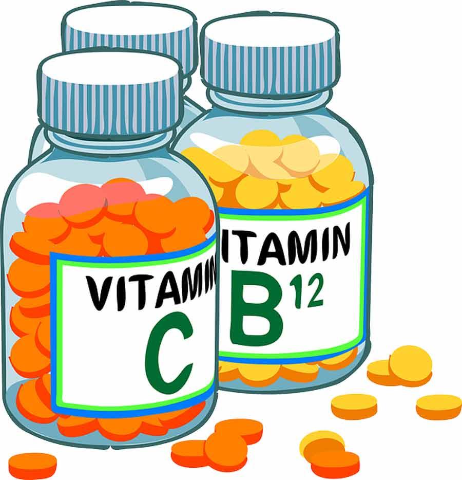 yerba mate and vitamins
